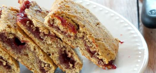 Paleo Breakfast Bars, Paleo Diet, Paleo Recipe, paleo bars, breakfast bars recipe